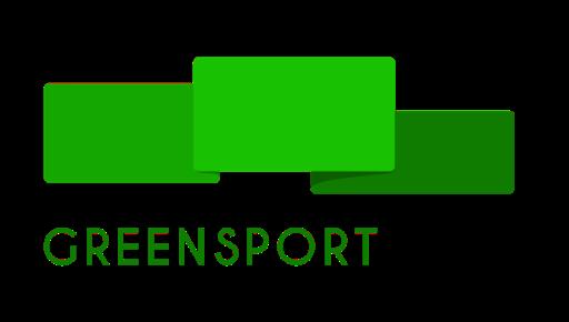 Logo GreenSportFlag