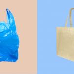 La vuelta de los plásticos de usar y tirar