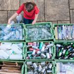 Errores comunes que cometemos a la hora de reciclar.
