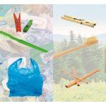 Alternativas al uso de plástico en nuestro día a día.